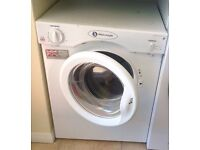 White Knight tumble dryer model CL3A