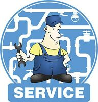 Need A Plumber??