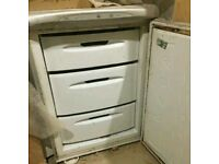 Hotpoint Freezer free delivery