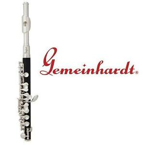 NEW RAVEL GEMEINHARDT PICCOLO MUSIC INSTRUMENT WOODWIND FLUTE PICCOLO 107696436