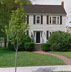 House available for rent on Armcrescent East in Tupper district