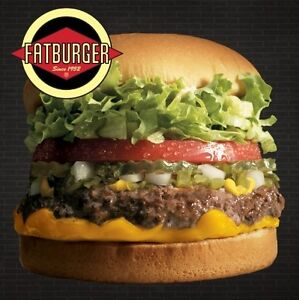 Fatburger Franchise in Kelowna For Sale