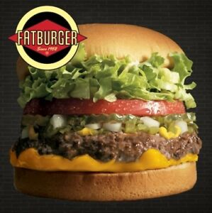 Fatburger Franchise in Vancouver For Sale