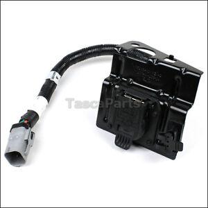 ford f250 trailer wiring harness ebay. Black Bedroom Furniture Sets. Home Design Ideas