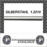 Silberstahl