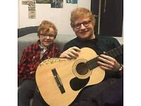 Ed sheeran tickets Newcastle