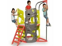 Climbing Frame Wanted for 3+ years