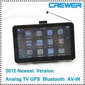 2012-New-7-inch-GPS-Navigation-Analog-TV-bluetooth-AV-IN-4GB-MAP-128MB-WIN-CE6-0