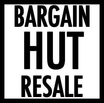 Bargain Hut Resale