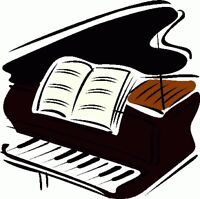 Piano and Voice Lessons for September 2018 - Greenwood, NS