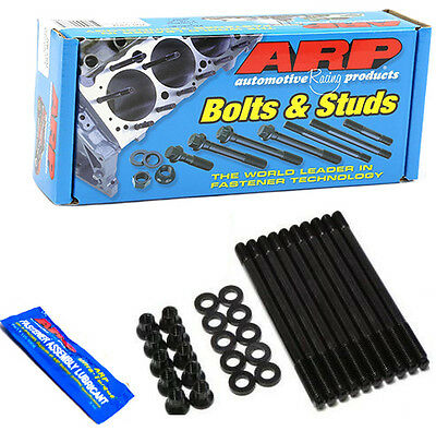 Used, ARP 208-4303 Head stud kit Acura Integra GSR B18C1 B18C5 LS VTEC B20 VTEC for sale  USA