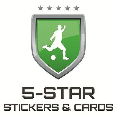 Coleccionables 5 STAR