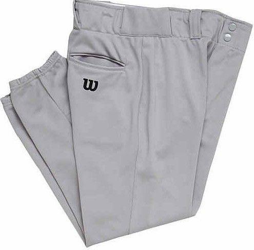 Wilson Youth Baseball Pants | eBay