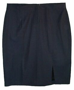 NEW - Eaton En Plus Straight Skirt - Plus Size 20/22