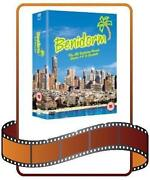 Benidorm Box Set
