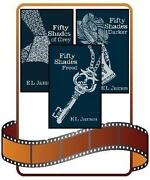 Fifty Shades of Grey Hardback
