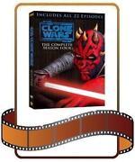 Star Wars 1 2 3 DVD