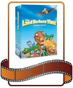 Land Before Time Box Set