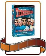 Thunderbirds DVD