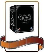 Charmed Season 1-8