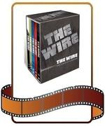 The Wire DVD Seasons 1-5