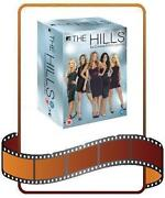 The Hills Season 1-6