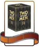 Two and A Half Men Box Set