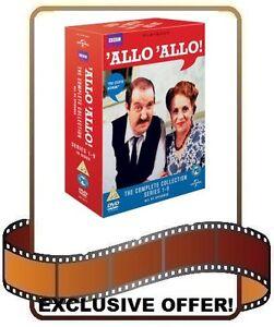 ALLO-ALLO-COMPLETE-DVD-COLLECTION-BOX-SET-NEW-1-9-DVD-Allo-Allo