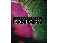 Invertebrate Zoology by Ruppert, Fox and Barnes