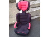Car seat / Booster group 2/3