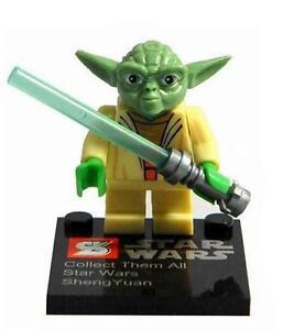 lego yoda set - Lego Yoda
