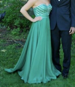 Prom Dress for Sale/Rent