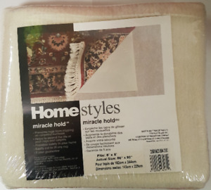 Homestyles Miracle Hold Carpet Pad