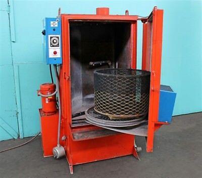Alkota Heated Spray Parts Washer 412