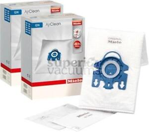 Miele G/N AirClean Dustbag ValuePack