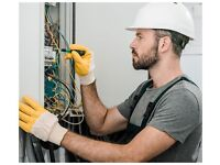 ALL ELECTRICAL WORK MIDDLESEX/SURREY