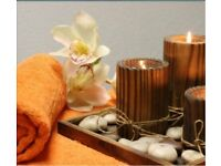 The Touch of Thai: Massage Service