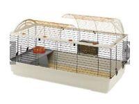 XXL indoor rabbit guinea pig cage hutch