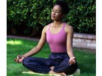 Yoga Workshop - Replenish, Restore & Revive for Spring