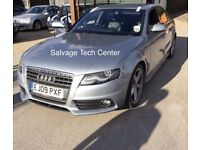 Non Runner Audi A4 S Line Automatic