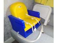 Child's Portable High Chair