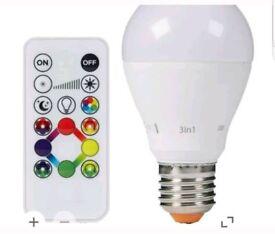 VEEZIO E27 806LM LED DIMMABLE GLS LIGHT BULB