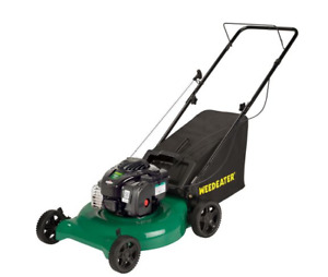 """21"""" Gas Lawnmower from Weed Eater"""