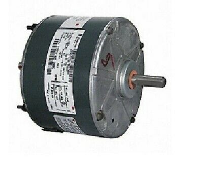 Emerson Carrier Condenser Electric Motor 112hp 1100 Rpm 208-230vk55hxswf
