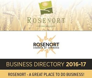 Buy Local, Buy Rural - Rosenort Businesses