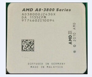 AMD-A8-3850-DeskTop-CPU-APU-Socket-FM1-905-2-9G-4M
