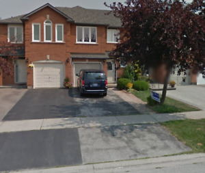 Oakville House for Rent - Available December 1st, 2018