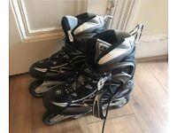 Fila Roller blades / Inline skates size 8.5 (42.5)