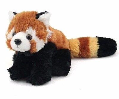 Red Panda Cuddlekin 8 by Wild Republic