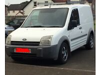Ford connect 2005 £1500ono